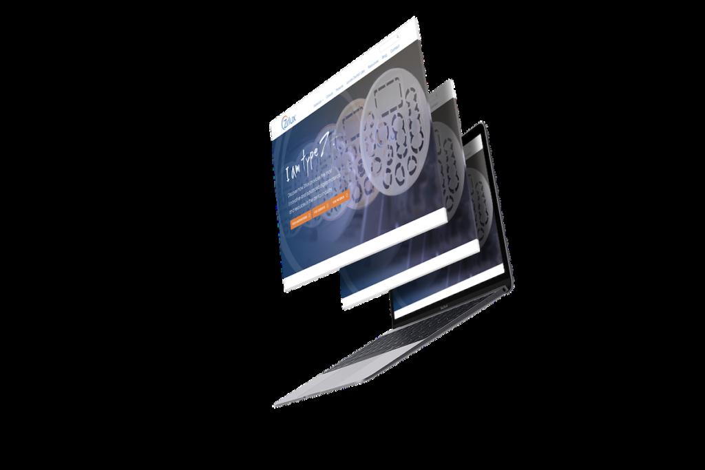 Zirlux Website 3
