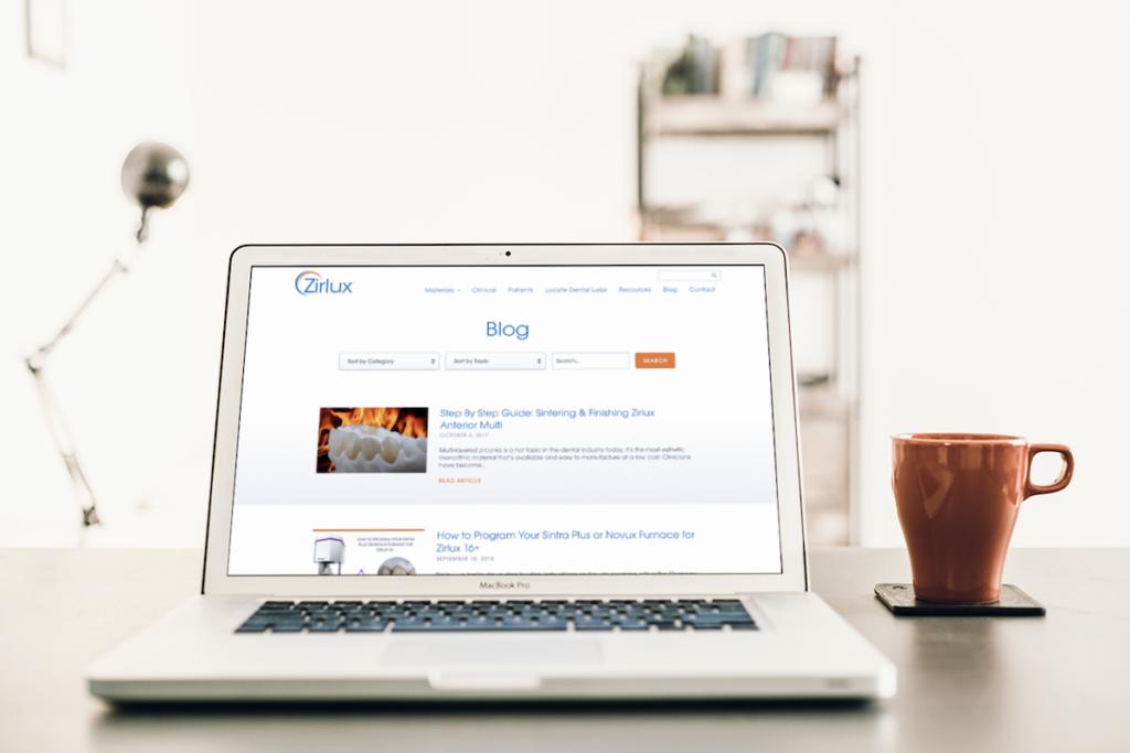 Zirlux Website 4